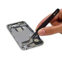 Замена корпуса iPhone 5