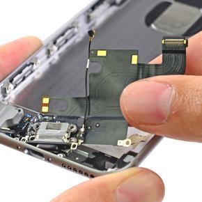 Замена микрофона iPhone 7 Plus