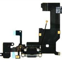 Замена нижнего шлейфа с разъемом зарядного устройства iPhone 5
