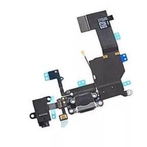 Замена нижнего шлейфа с разъемом зарядного устройства iPhone 5C