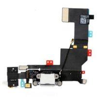 Замена нижнего шлейфа с разъемом зарядного устройства iPhone 5S