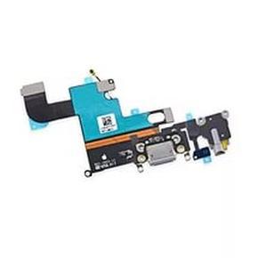 Замена нижнего шлейфа с разъемом зарядного устройства iPhone 6