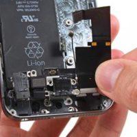 Замена разъема iPhone 6S