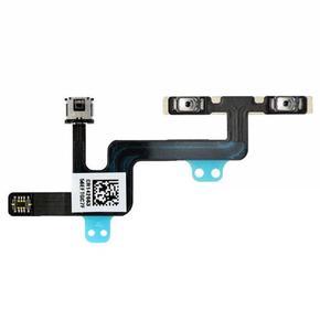 Замена шлейфа кнопок громкости и вибро iPhone 7 Plus