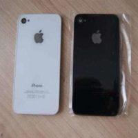 Замена задней крышки iPhone 4 / 4s