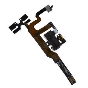 Замена микросхемы, отвечающей за распределение звука iPhone 4S