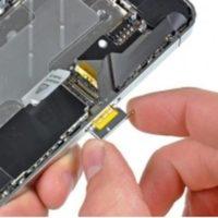 Застряла сим карта iPhone 4
