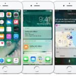 Apple выпустила iOS 10