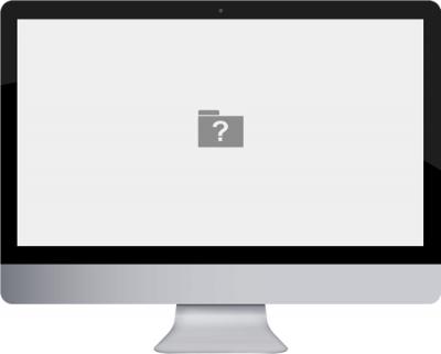 Папка Со Знаком Вопроса Mac