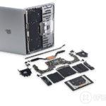 iFixIt оценили ремонтопригодность новых MacBook