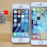 Как  запретить обновления iOS на iPhone и iPad