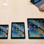 Apple готовит презентацию новых iPad Pro