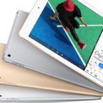 Apple представила новый iPad 2017