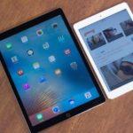 Новые iPad могут выйти в ближайшие 7-10 дней