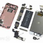 Снижены цены на замену дисплеев и аккумуляторов iPhone