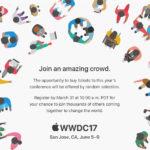 Apple приглашает на презентацию iOS 11