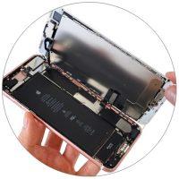 Замена дисплейного модуля iPhone 7 Plus