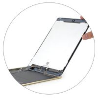 Замена дисплейного модуля iPad Air 2