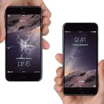Замена iPhone и iPad на новый