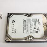 Восстановление данных с жесткого диска Seagate