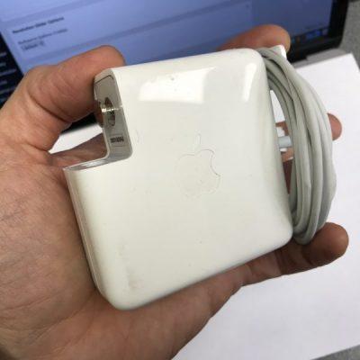 Ремонт блока питания MacBook всех моделей