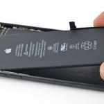 Что делать, если нужна замена аккумулятора iPhone? Какие батареи для iPhone существуют?