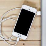 Как правильно заряжать свой айфон или айпад?