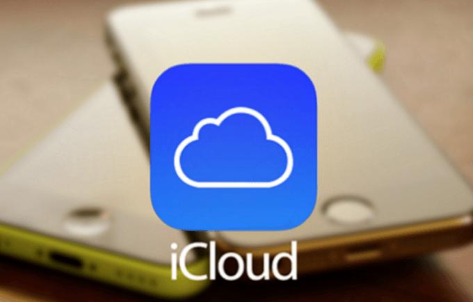 Отвязка iCloud