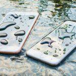 Можно ли плавать с iPhone под водой
