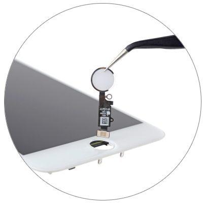 Восстановление (ремонт) кнопок iPhone 8 Plus