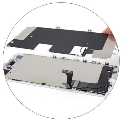 Замена дисплейного модуля iPhone 8 Plus