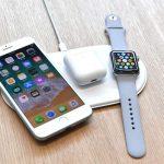 Apple выпустит AirPower!