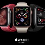 Apple представила Apple Watch Series 4