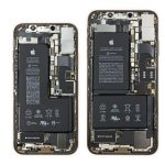 iFixIt разобрали новые iPhone XS и iPhone XS Max