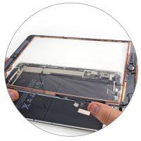 Замена стекла iPad Air