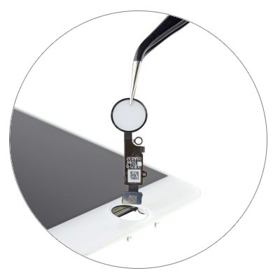 Ремонт кнопки Home iPhone 8