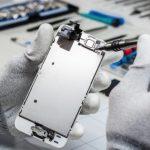 Чем может быть плох выездной ремонт iPhone?