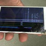 Обновление данных по услуге «Коммерческая замена iPhone»
