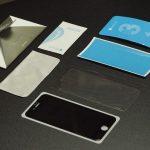 Скидка 50% на защитное стекло для iPhone при замене экрана!