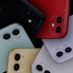 Представлены iPhone 11 и iPhone 11 Pro