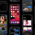 Вышла iOS 13.2 и iOS 12.4.3 для старых устройств