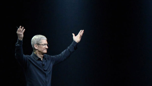Apple отменила мартовскую презентацию